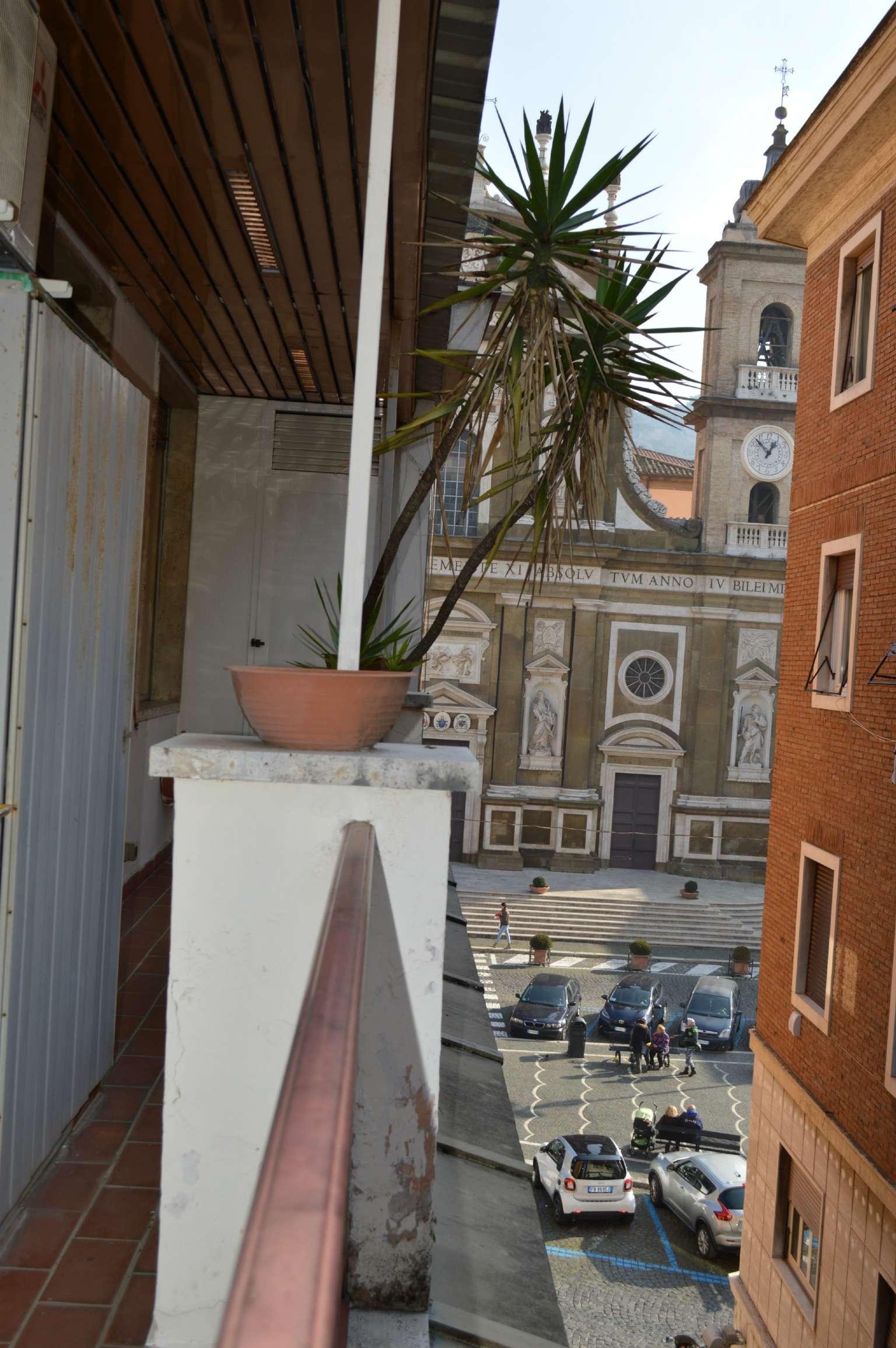 Appartamento in vendita a Frascati, 3 locali, prezzo € 209.000 | Cambio Casa.it