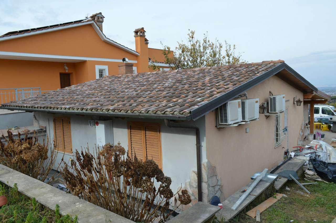 Villa in affitto a Marino, 3 locali, prezzo € 800 | Cambio Casa.it