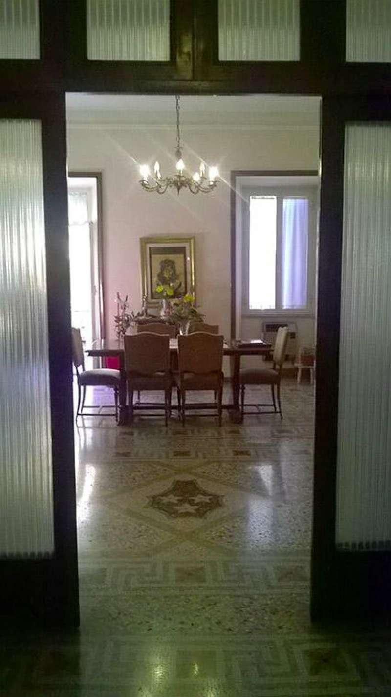 Appartamento in affitto a Marino, 4 locali, prezzo € 750 | CambioCasa.it