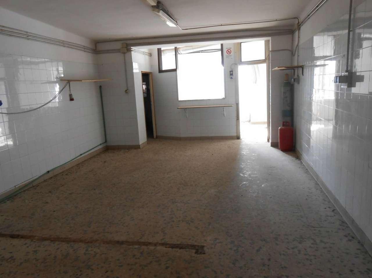 Laboratorio in vendita a Marino, 1 locali, prezzo € 50.000 | CambioCasa.it
