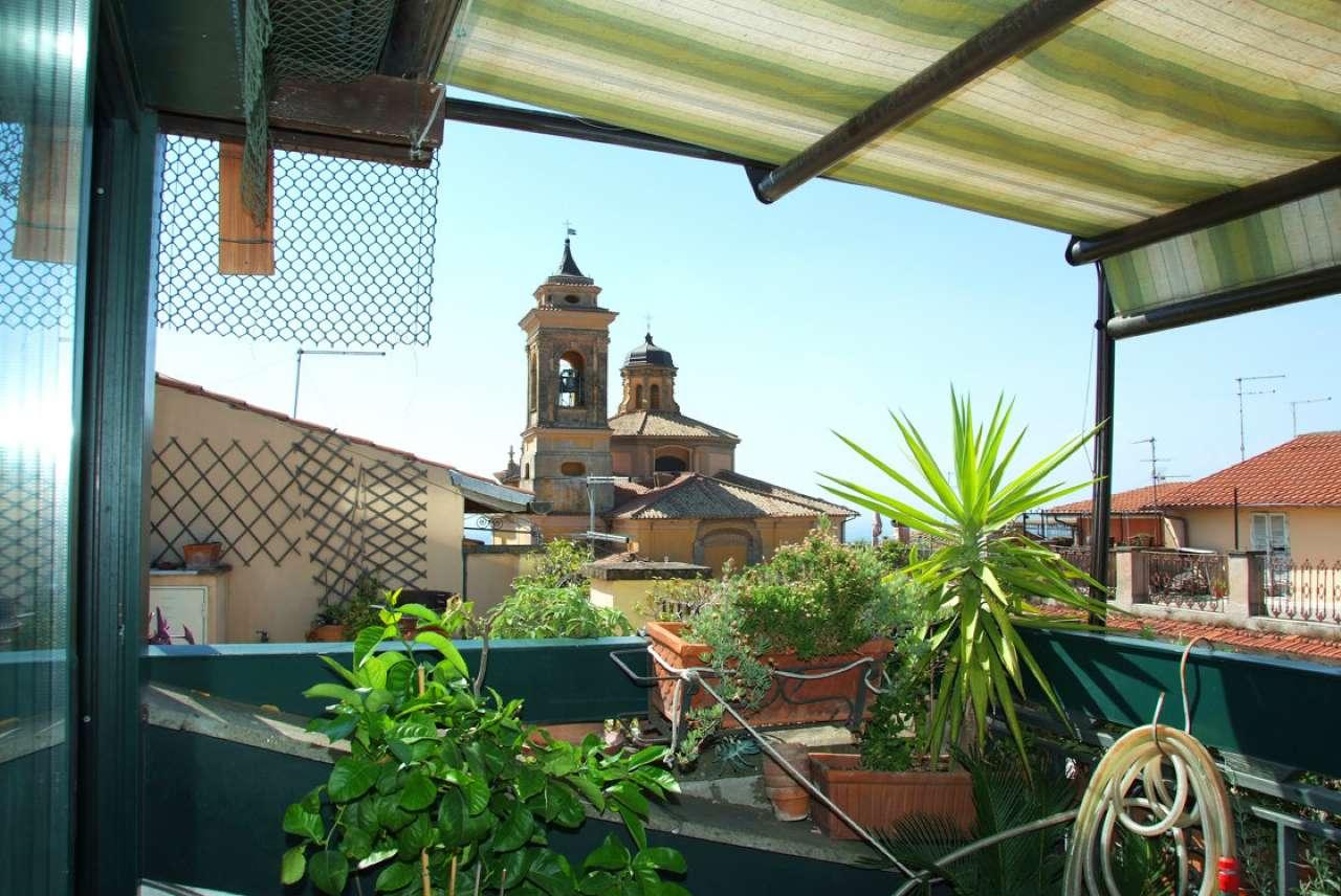 Appartamento in vendita a Marino, 4 locali, prezzo € 249.000   CambioCasa.it