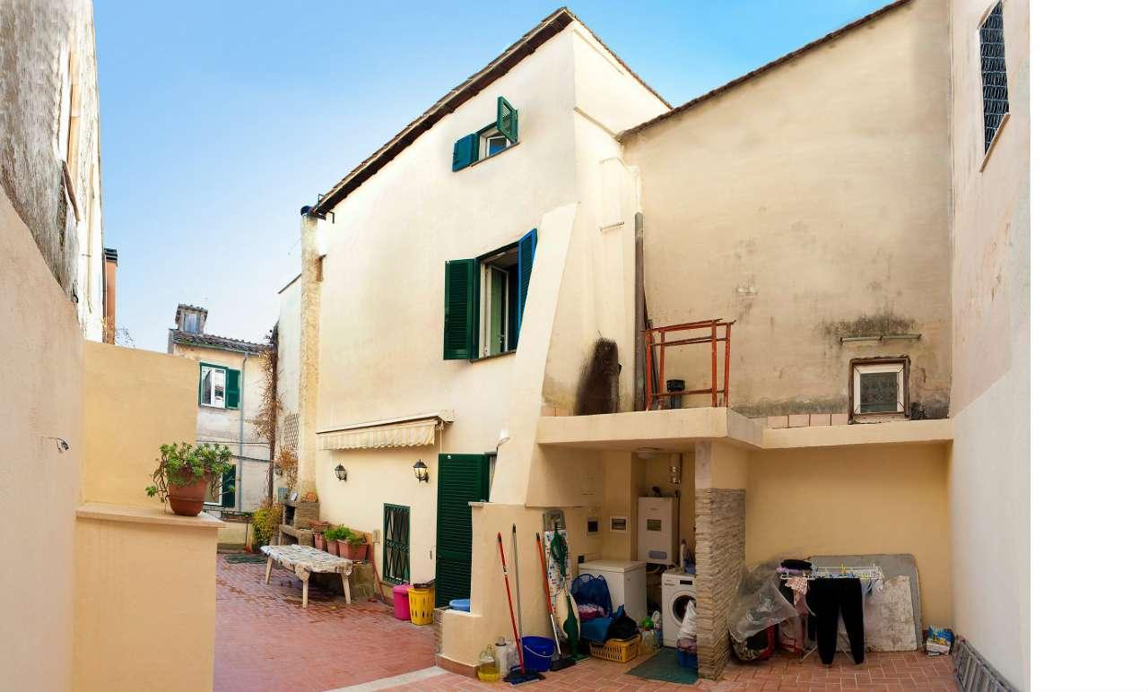 Palazzo / Stabile in vendita a Marino, 3 locali, prezzo € 155.000 | Cambio Casa.it