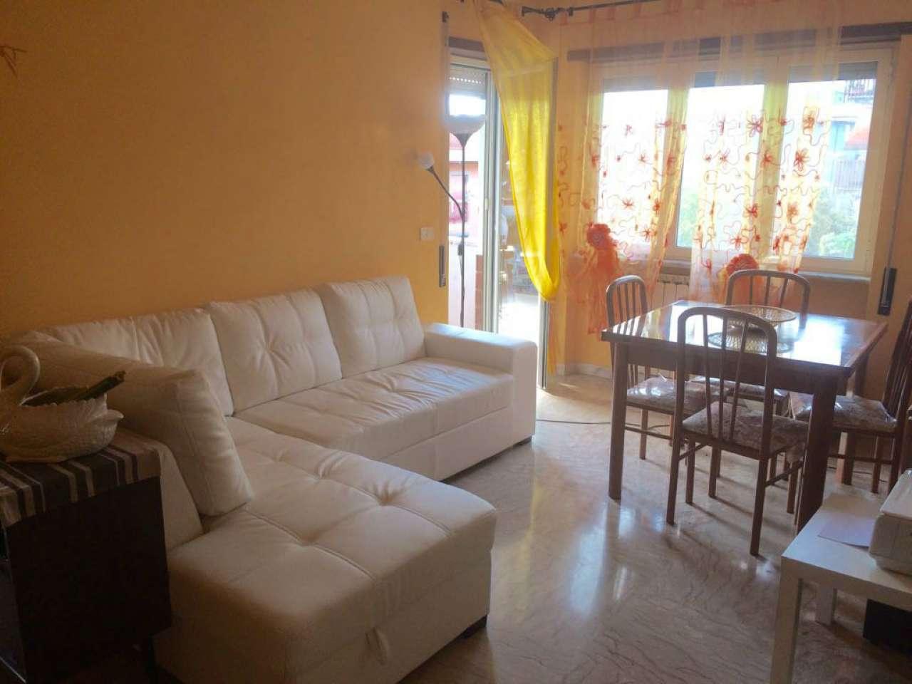 Appartamento in affitto a Marino, 3 locali, prezzo € 750 | CambioCasa.it