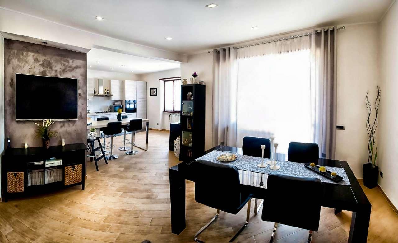 Appartamento in vendita a Marino, 3 locali, prezzo € 229.000 | CambioCasa.it