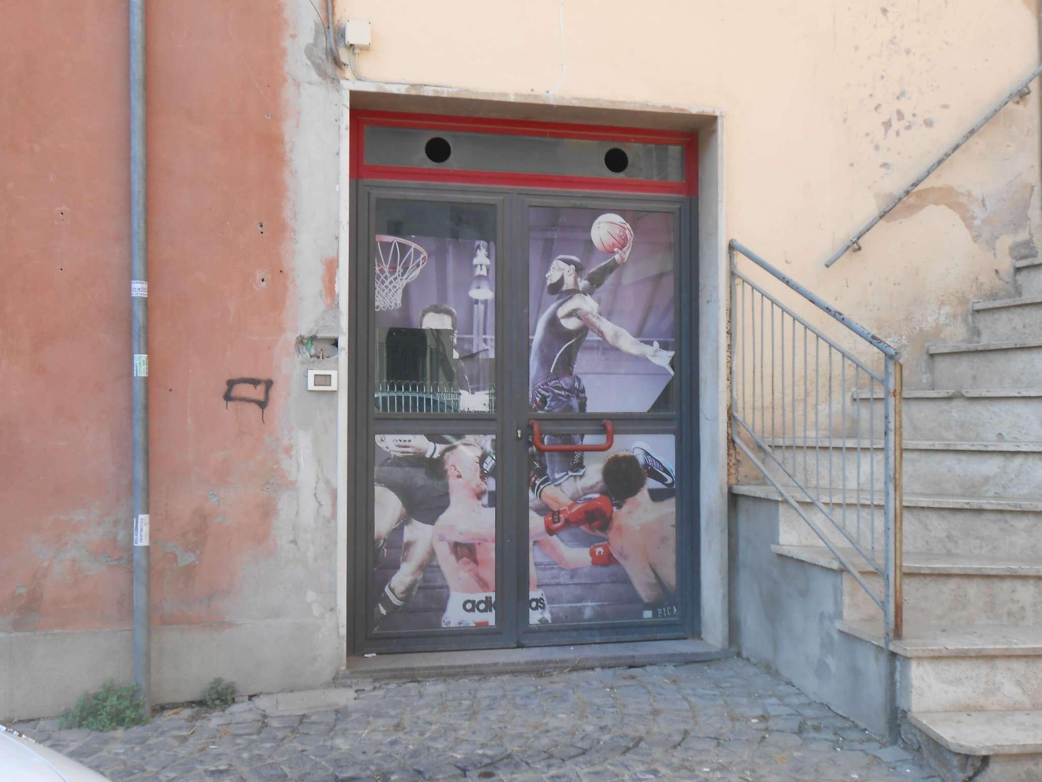 Negozio / Locale in vendita a Marino, 1 locali, prezzo € 79.000 | CambioCasa.it