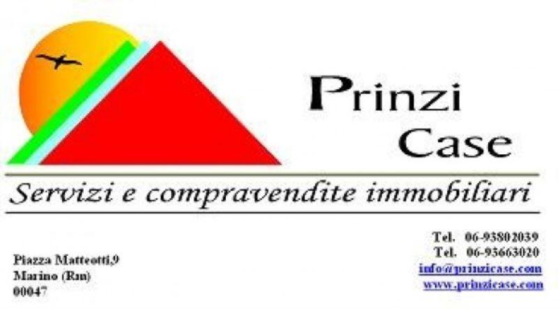Appartamento in affitto a Marino, 3 locali, prezzo € 800 | Cambio Casa.it