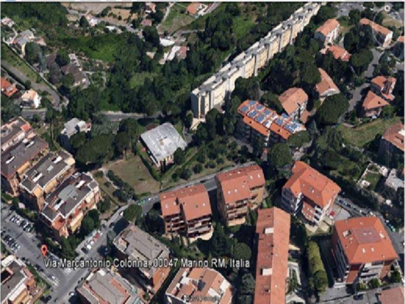 Terreno Edificabile Residenziale in vendita a Marino, 9999 locali, prezzo € 630.000 | Cambio Casa.it