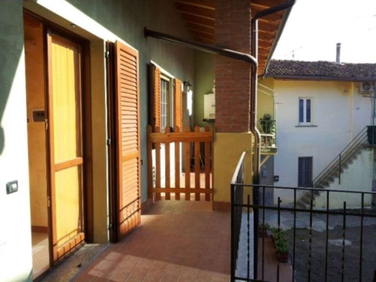 Appartamento in vendita a Brembate, 2 locali, prezzo € 68.000 | Cambio Casa.it