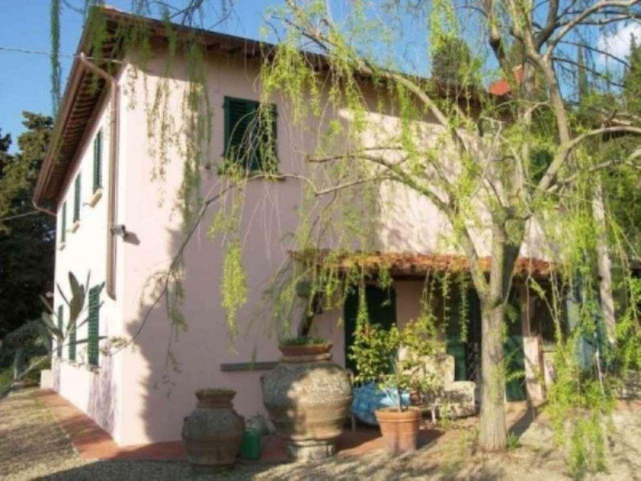 Villa in Vendita a Fiesole Periferia: 5 locali, 320 mq