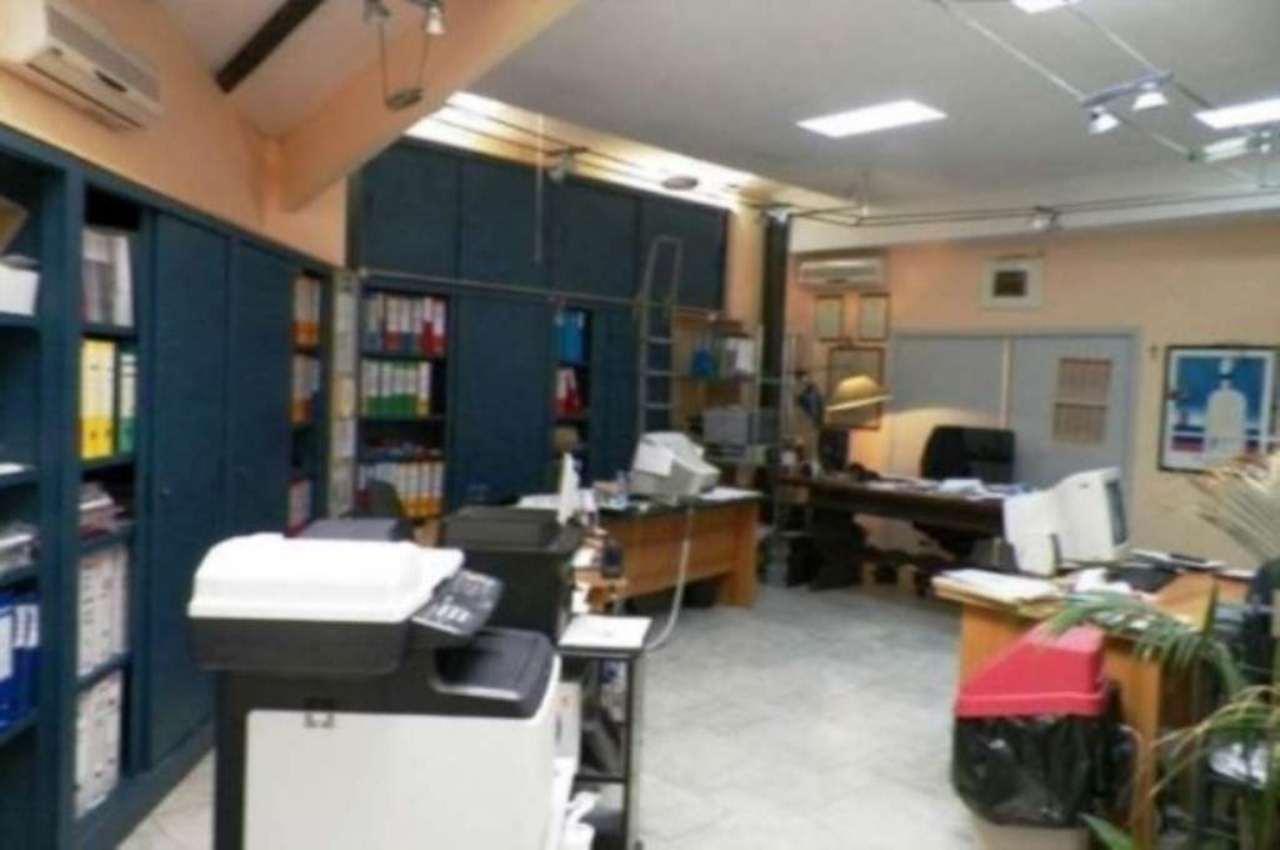 Ufficio-studio in Affitto a Firenze Centro: 5 locali, 200 mq