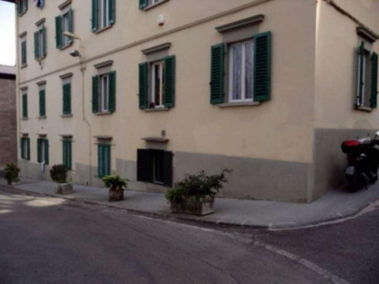 Bilocale Fiesole Via Marini 1