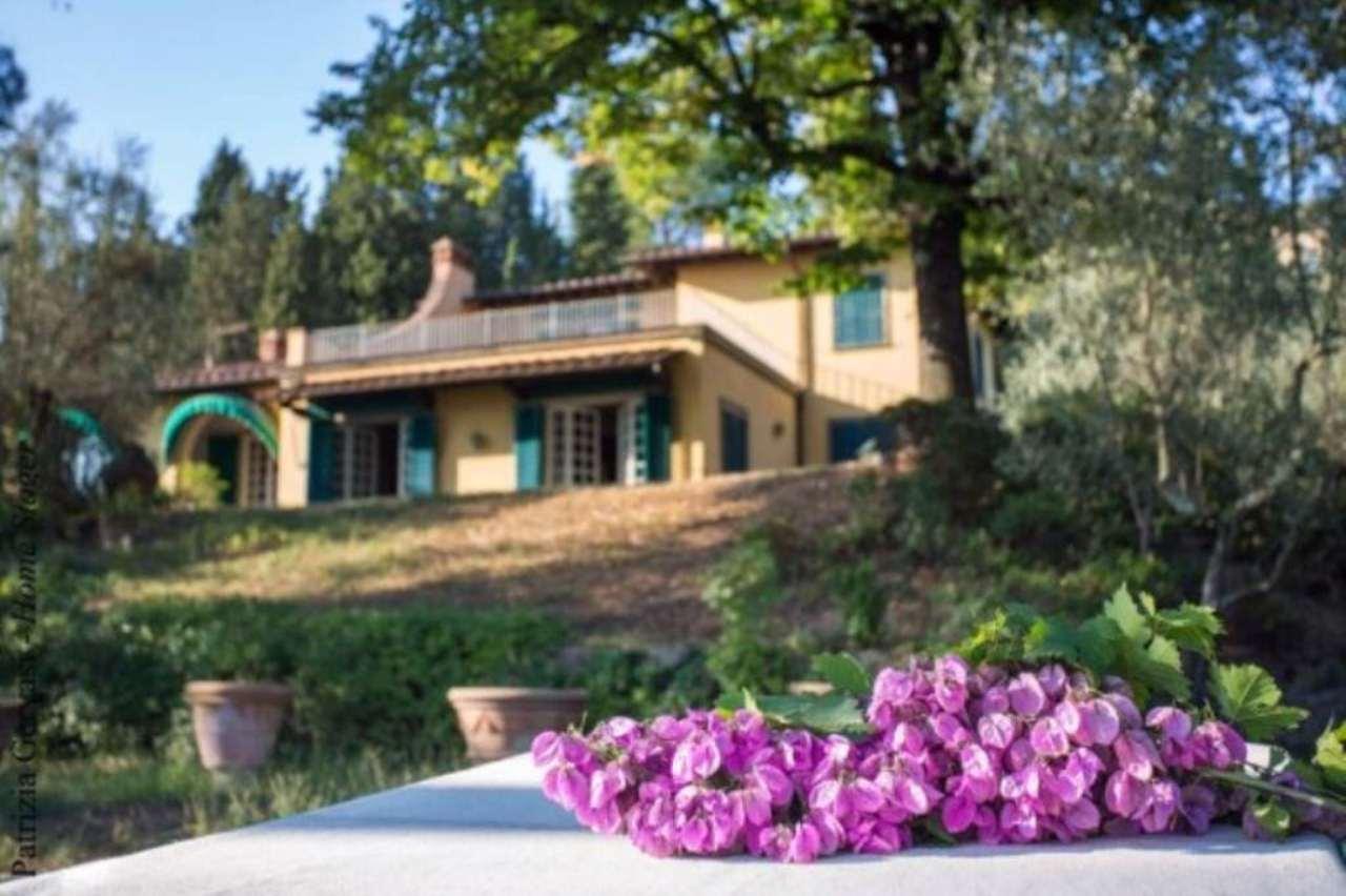 Villa in vendita a Fiesole, 18 locali, prezzo € 5.000.000 | CambioCasa.it