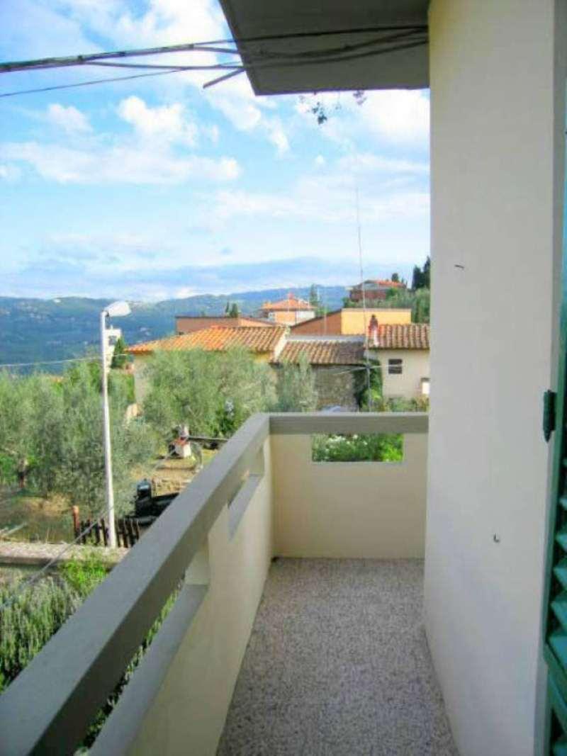 Bilocale Fiesole Via Corsica 1