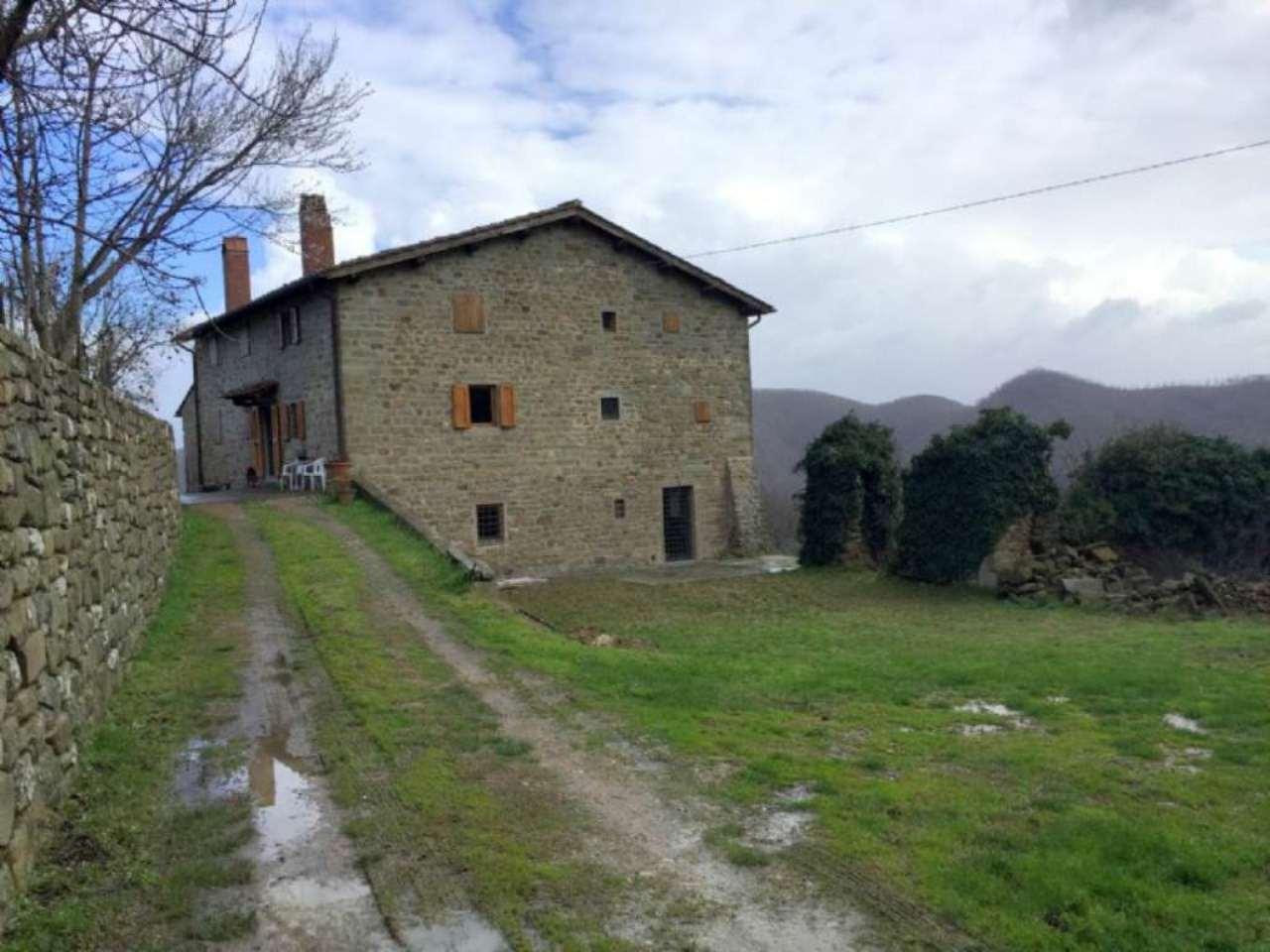 Casa indipendente in Vendita a Borgo San Lorenzo Periferia: 5 locali, 375 mq