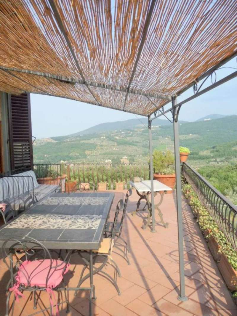 Villa in vendita a Fiesole, 6 locali, prezzo € 1.050.000 | Cambio Casa.it