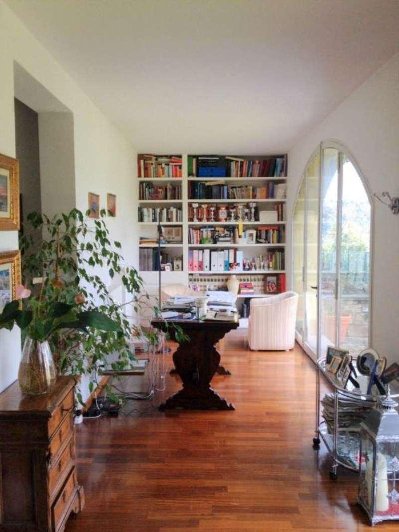 Villa in vendita a Fiesole, 6 locali, prezzo € 1.250.000   Cambio Casa.it
