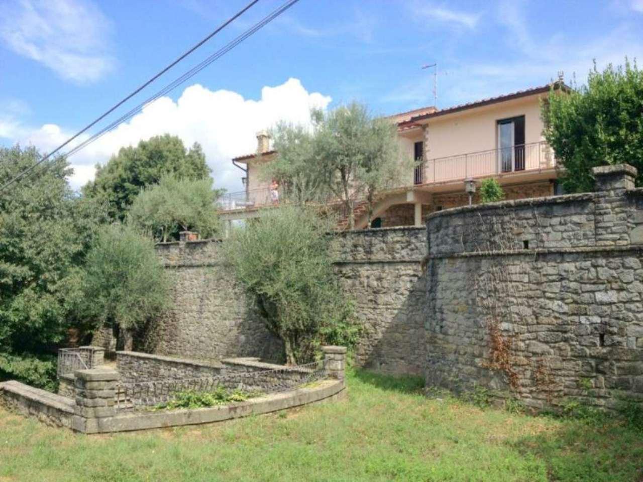 Villa in Vendita a Fiesole Centro:  5 locali, 220 mq  - Foto 1
