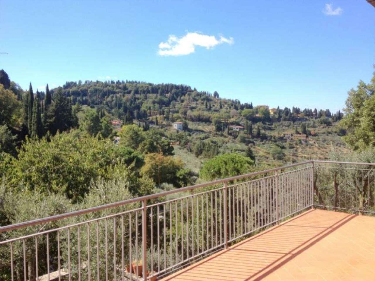 Villa in vendita a Fiesole, 6 locali, prezzo € 1.150.000 | Cambio Casa.it