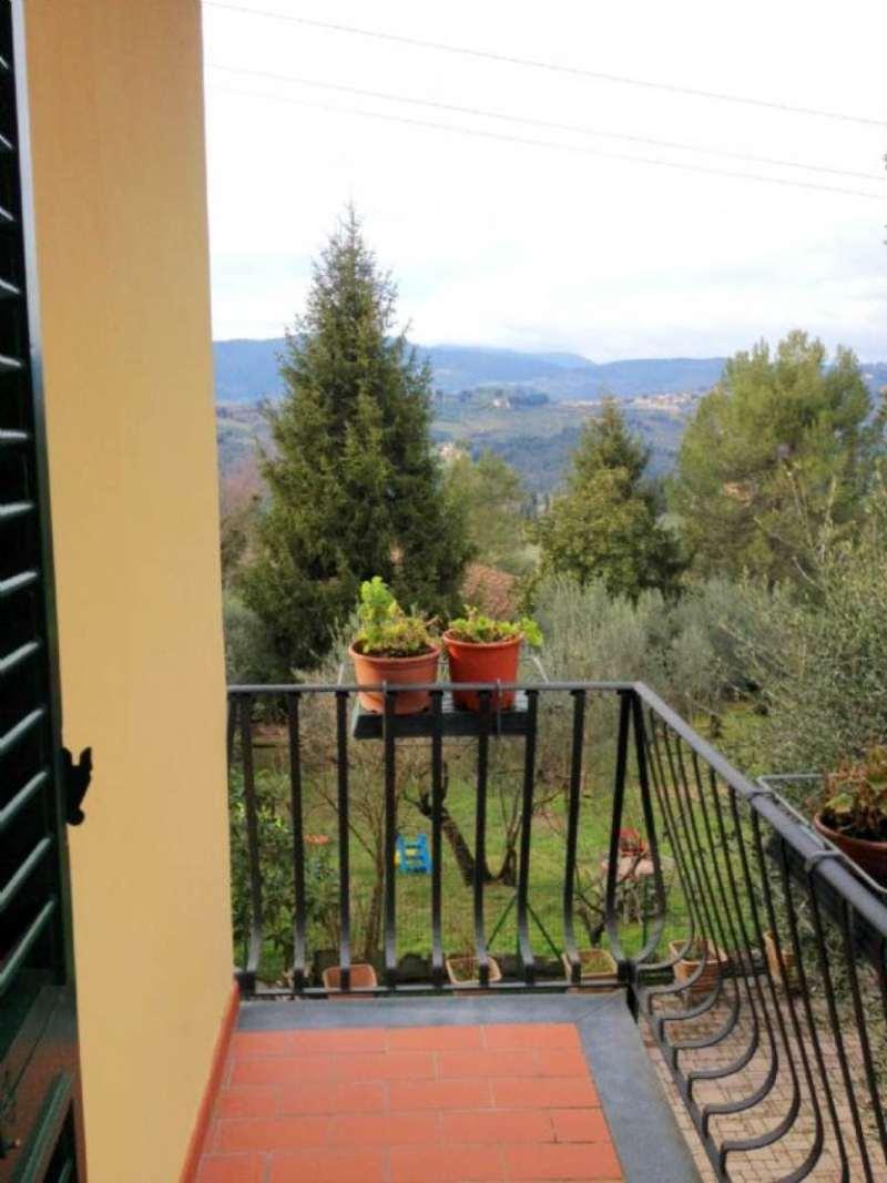 Villa in vendita a Fiesole, 8 locali, prezzo € 890.000   Cambio Casa.it