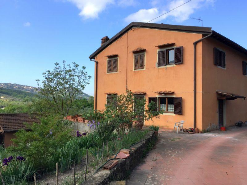 Rustico in Vendita a Fiesole Periferia: 5 locali, 400 mq