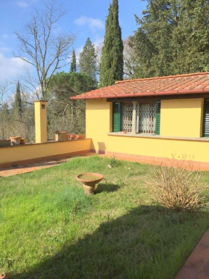 Villa in Vendita a Vaglia Periferia: 5 locali, 140 mq