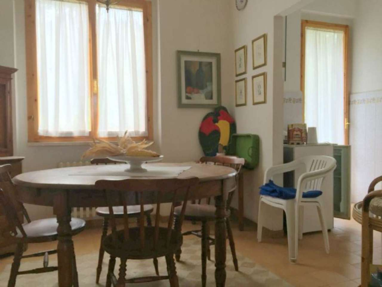 Appartamento in vendita a Vaglia, 5 locali, prezzo € 250.000 | CambioCasa.it