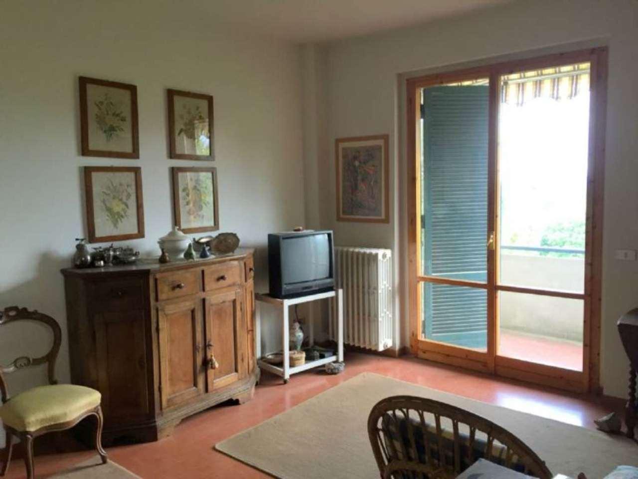 Appartamento in Vendita a Vaglia Centro: 5 locali, 100 mq