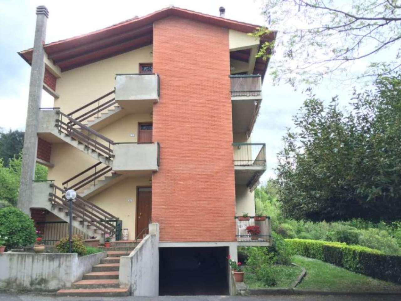 Appartamento in vendita a Vaglia, 5 locali, prezzo € 250.000 | Cambio Casa.it
