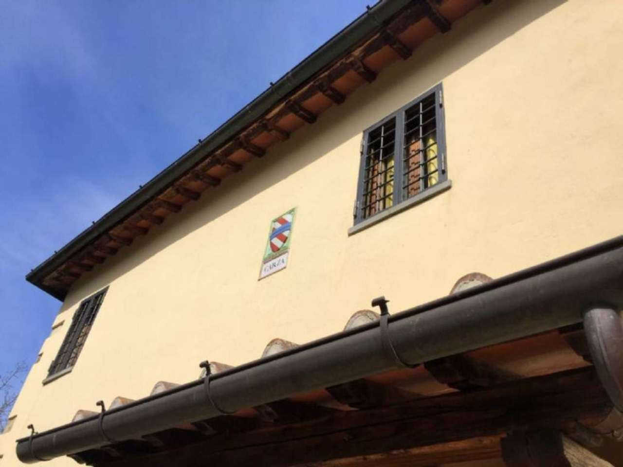 Appartamento in Vendita a Vaglia Centro: 5 locali, 147 mq