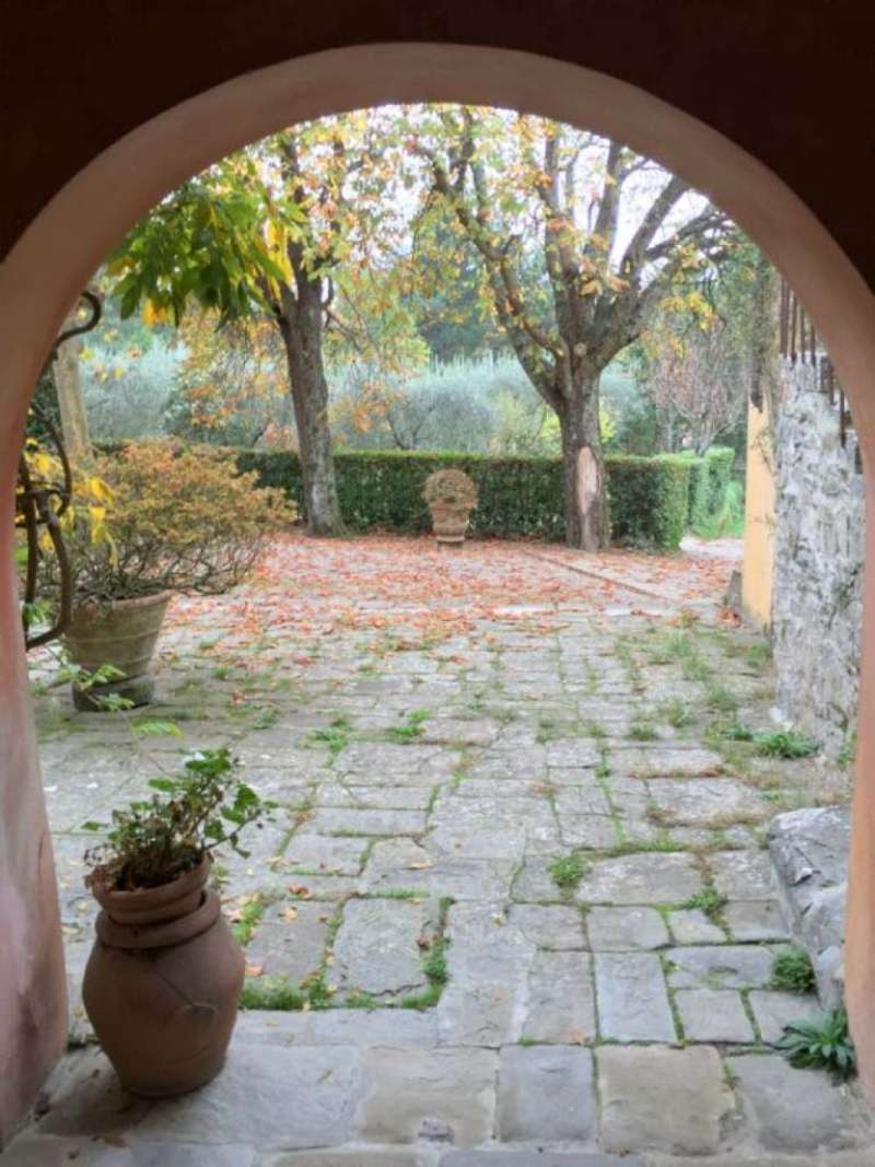Bilocale Fiesole Via Prato Ai Pini 5