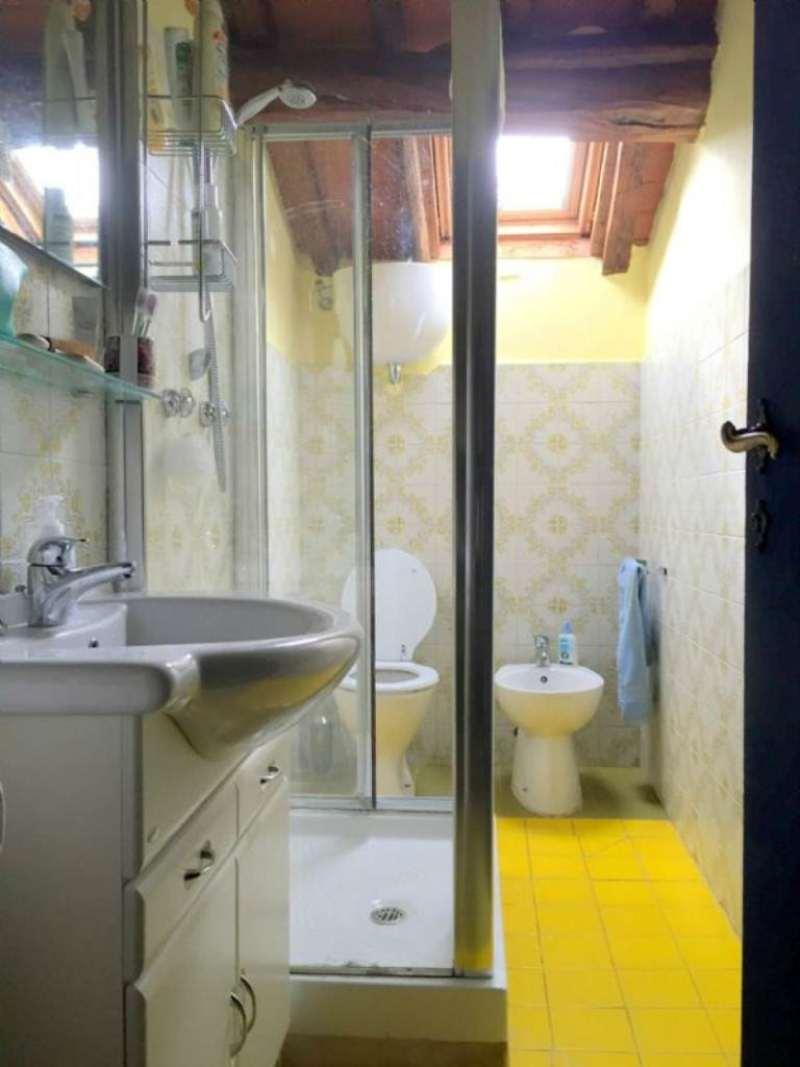 Bilocale Fiesole Via Bosconi 9