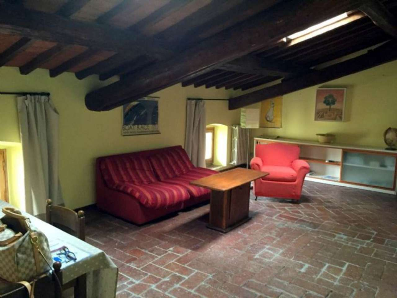 Bilocale Fiesole Via Bosconi 5