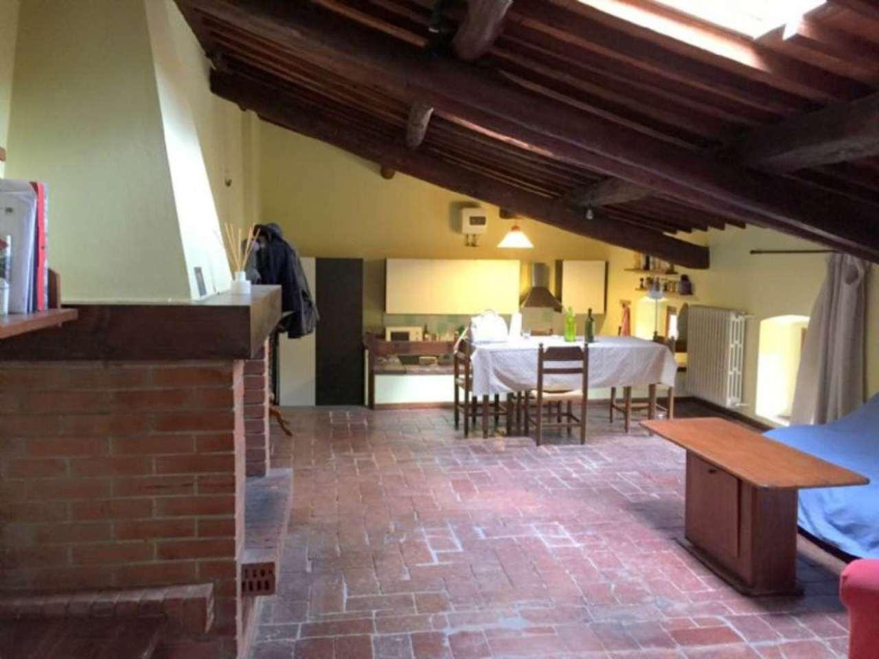 Bilocale Fiesole Via Bosconi 1