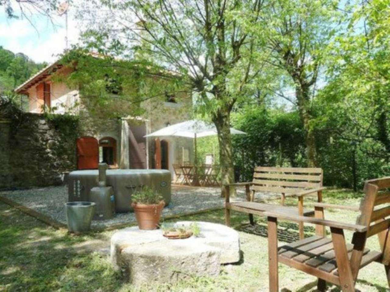 Casa indipendente in Vendita a Borgo San Lorenzo Periferia: 4 locali, 108 mq