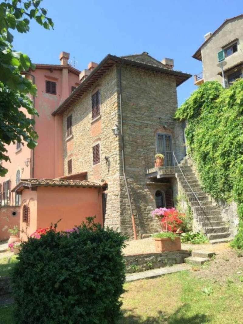 Appartamento in Affitto a Fiesole Centro: 2 locali, 45 mq