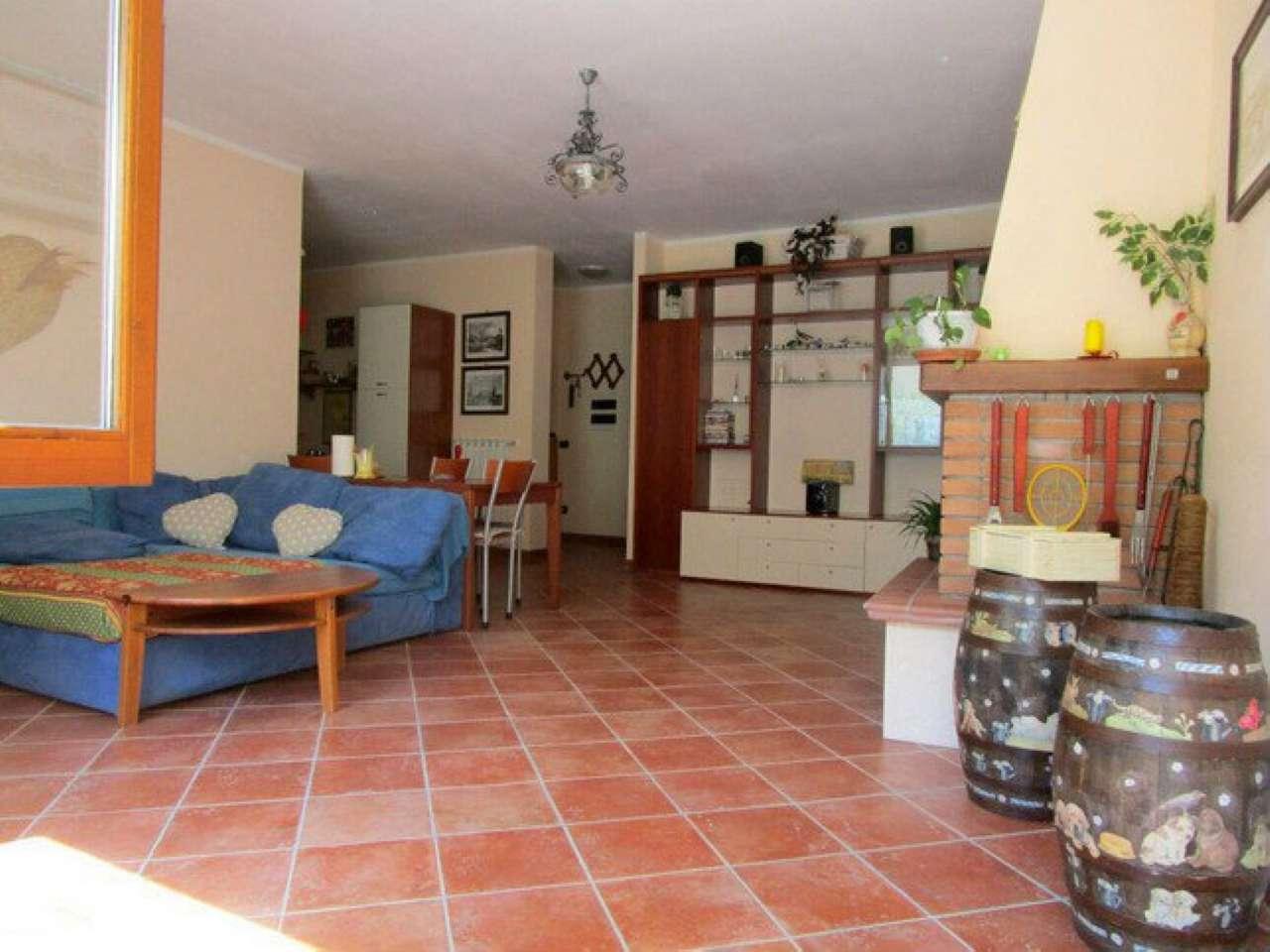Bilocale Borgo San Lorenzo Via Mulinaccio 4