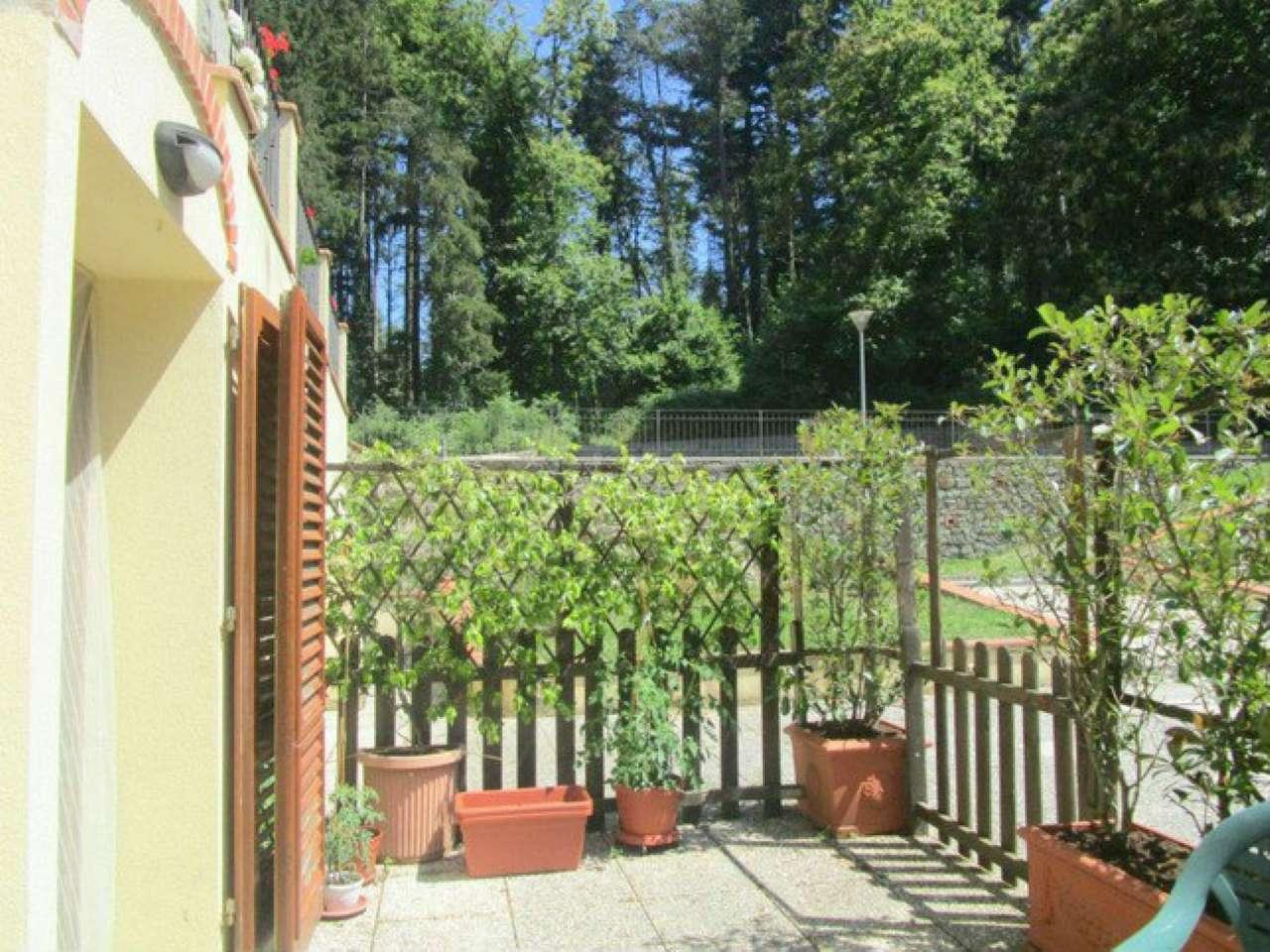 Bilocale Borgo San Lorenzo Via Mulinaccio 3
