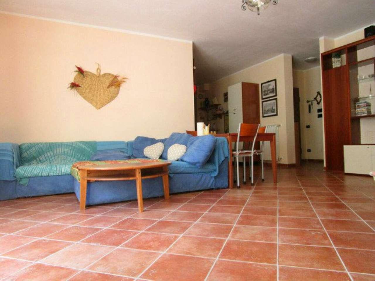 Bilocale Borgo San Lorenzo Via Mulinaccio 5