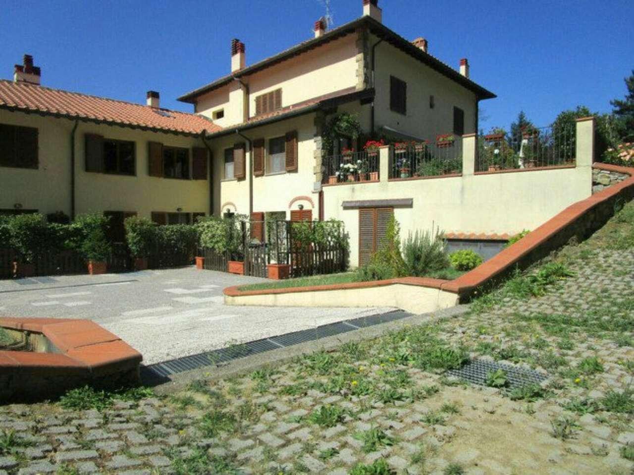Appartamento in Vendita a Borgo San Lorenzo Periferia: 2 locali, 68 mq