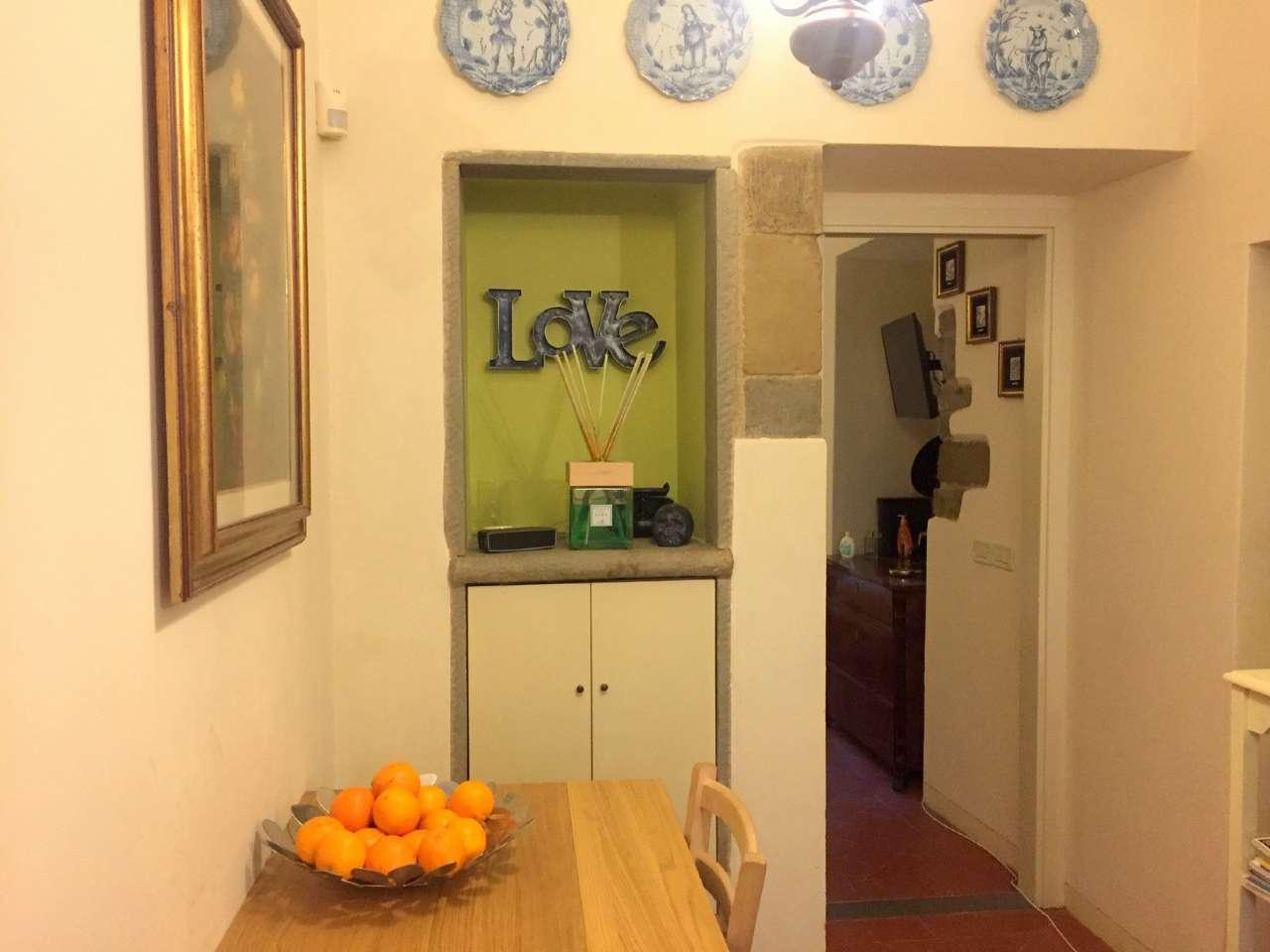 Appartamento in affitto a Fiesole, 2 locali, prezzo € 600 | Cambio Casa.it
