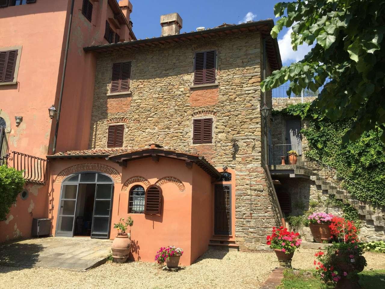Appartamento in affitto a Fiesole, 1 locali, prezzo € 450 | Cambio Casa.it