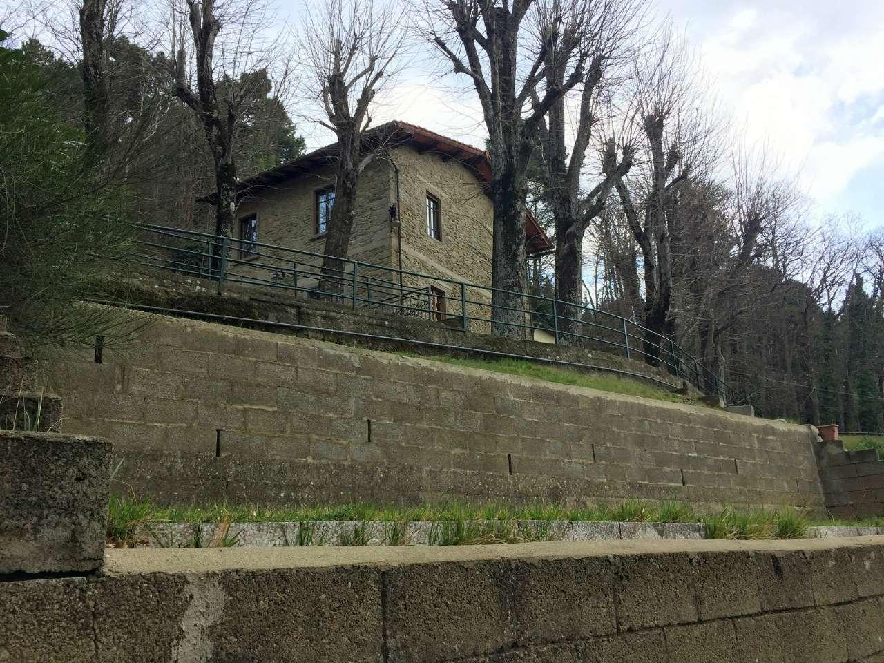 Soluzione Indipendente in vendita a Pontassieve, 10 locali, prezzo € 449.000 | Cambio Casa.it
