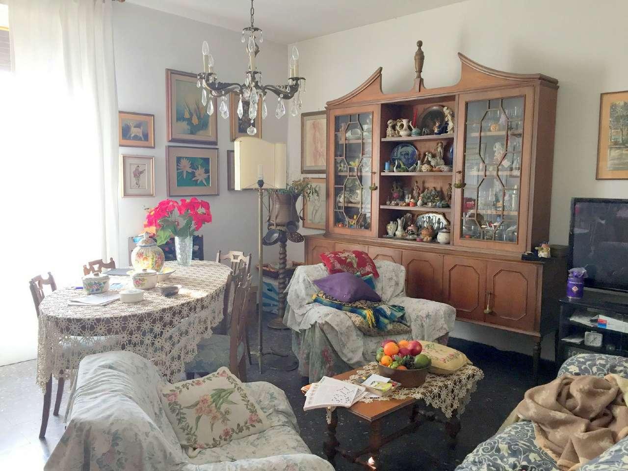 Appartamento in Vendita a Sesto Fiorentino Centro: 4 locali, 100 mq