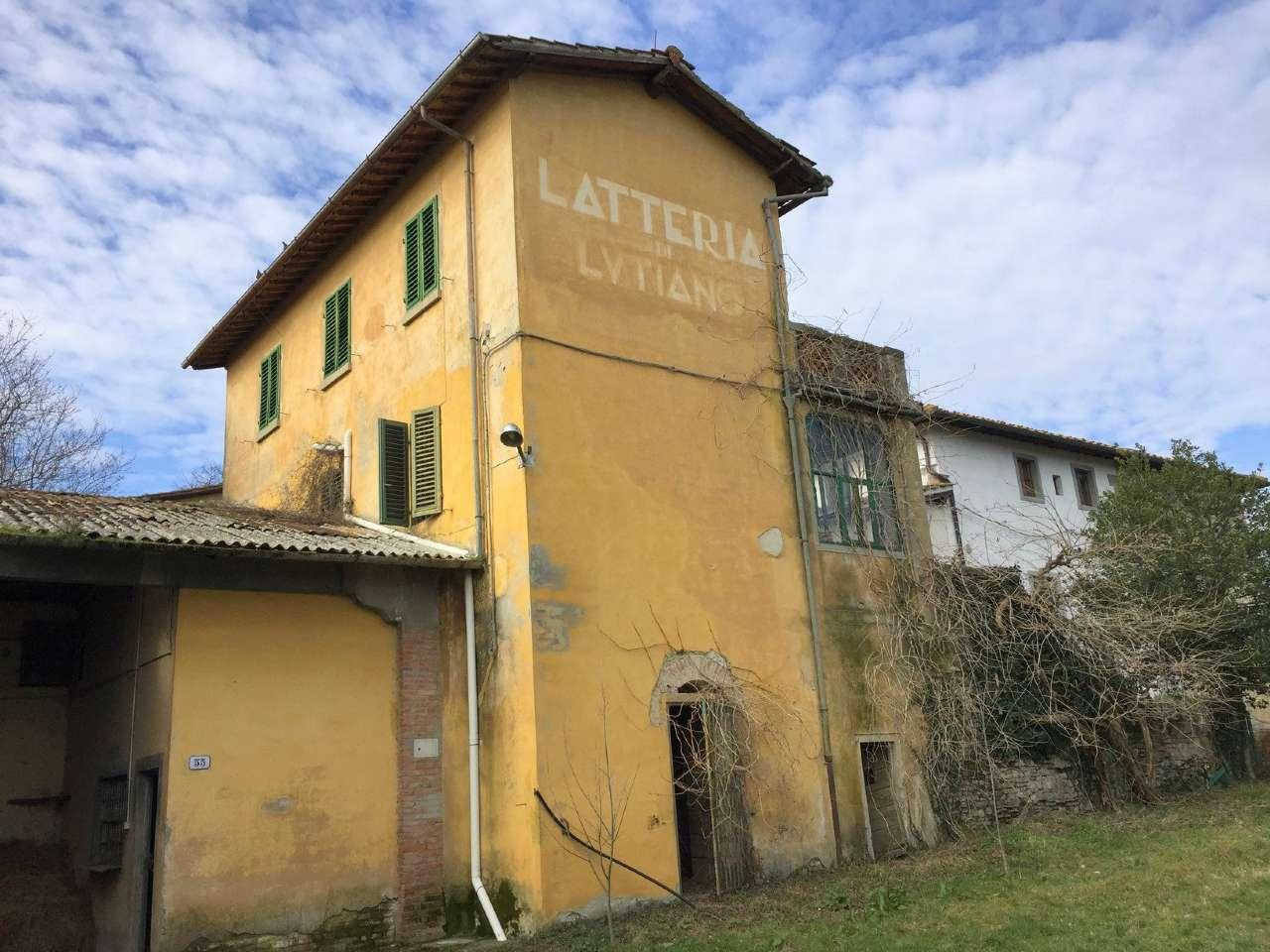 Casa indipendente in Vendita a Borgo San Lorenzo Periferia: 400 mq