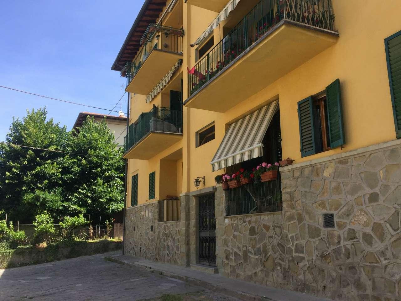 Appartamento in Vendita a Fiesole Centro: 4 locali, 90 mq