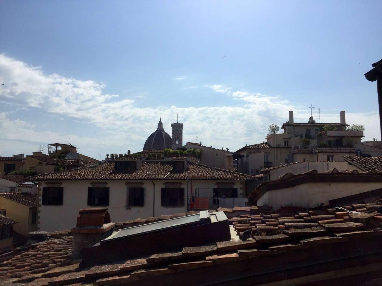 Appartamento in Vendita a Firenze Centro: 5 locali, 200 mq