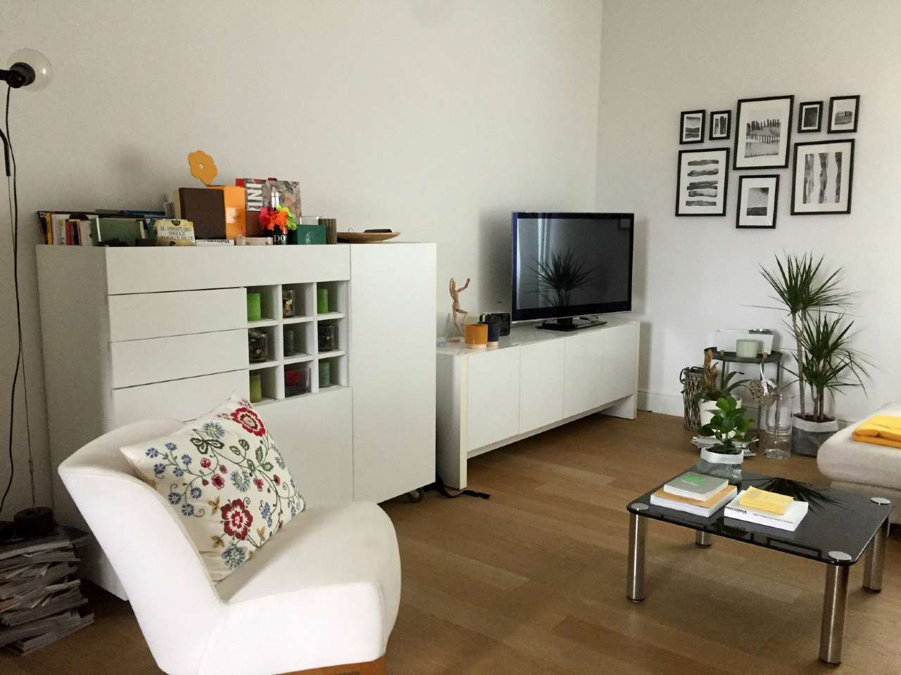 Appartamento in Vendita a Firenze Periferia Est:  4 locali, 90 mq  - Foto 1