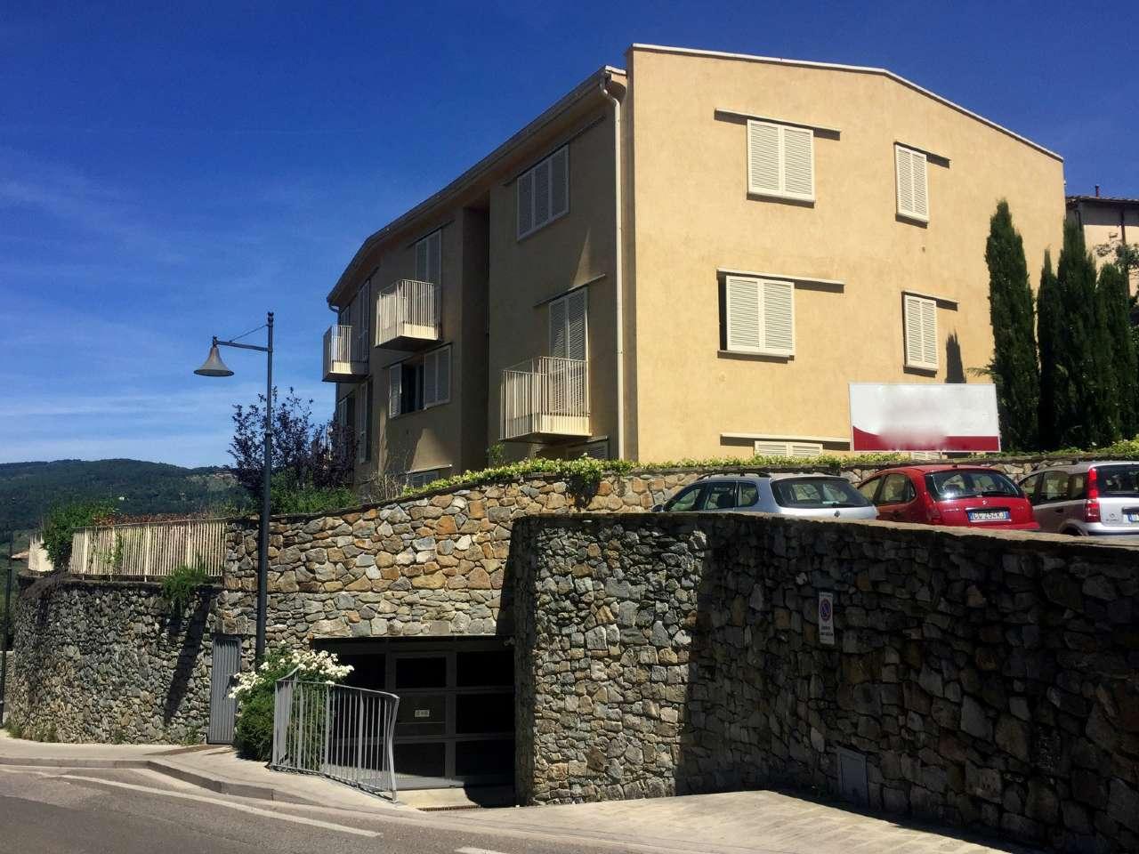 Appartamento in Affitto a Fiesole Centro: 4 locali, 75 mq