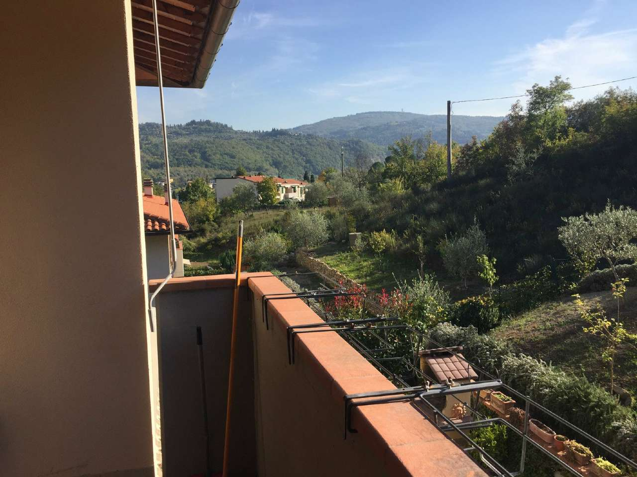 Appartamento in Affitto a Fiesole Centro: 4 locali, 70 mq