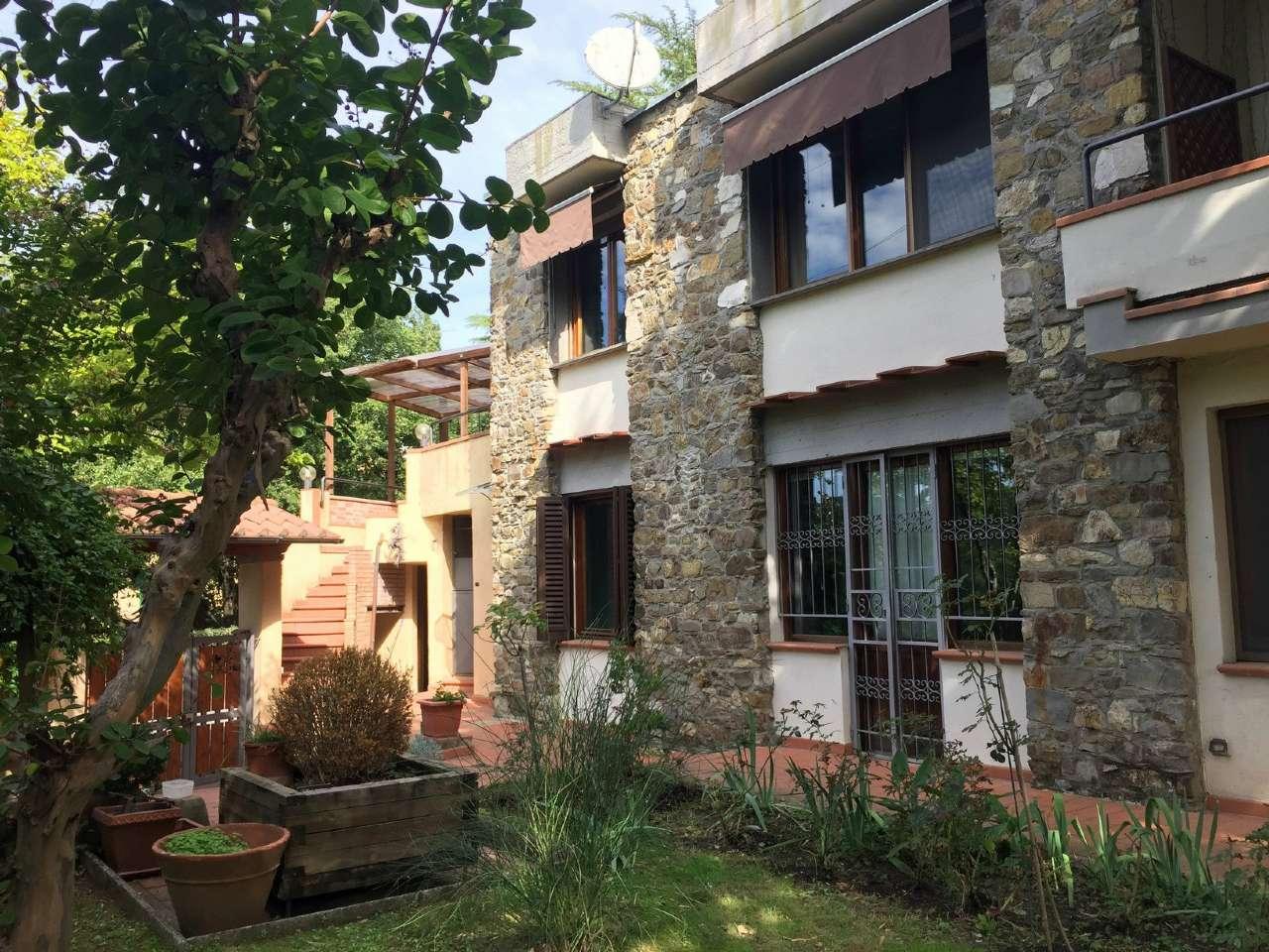 Casa indipendente in Vendita a Fiesole Periferia: 5 locali, 200 mq